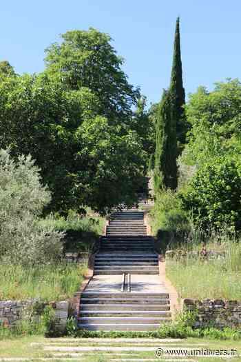 Grand pique-nique du Parc Maison de la biodiversité dimanche 20 septembre 2020 - Unidivers