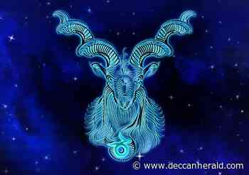 Capricorn Daily Horoscope - August 11, 2020 | Free Online Astrology - Deccan Herald
