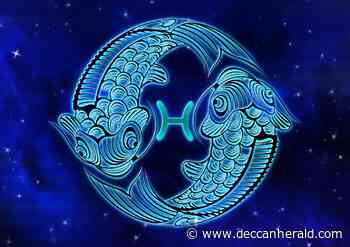 Pisces Daily Horoscope - August 11, 2020 | Free Online Astrology - Deccan Herald