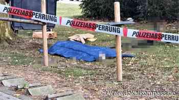 Hattingen: Leblose Person Am Stahlwerk aufgefunden - Hattingen - Lokalkompass.de