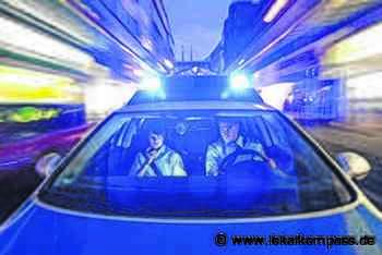Polizei Hattingen sucht Zeugen: Unbekannte schütten Fett auf die Felderbachstraße - Hattingen - Lokalkompass.de