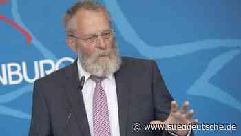 Landkreistagspräsident Blasig sieht Risiken beim Schulstart - Süddeutsche Zeitung
