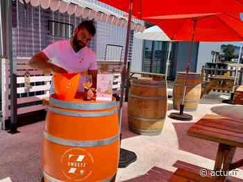 Gironde. Podensac : l'Escobar relance son économie en terrasse avec DJ, foodtrucks et une nouvelle boisson - Le Républicain
