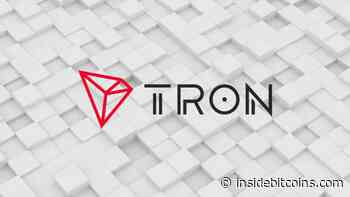 TRON, Metal Pay Partnership Ensures Buyers Receive 5% Cashback in MTL - Inside Bitcoins