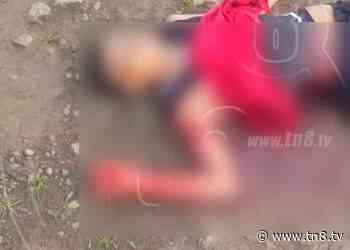 Chontaleño es asesinado sangrientamente en la comarca de Acoyapa - TN8