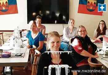 Hobbytreff In Apen: Mit Gleichgesinnten Kinderhosen und Kleider nähen - Nordwest-Zeitung