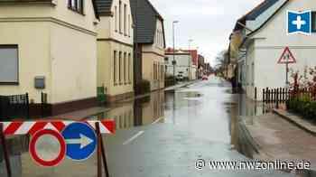 Apen: Was tun gegen Wasserschäden bei Starkregen - Nordwest-Zeitung