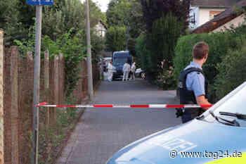Frau in Erlensee erstochen: 39-Jähriger wegen Mordes festgenommen - TAG24