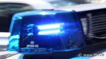 Erlensee: Tatverdächtiger wurde festgenommen - HIT RADIO FFH