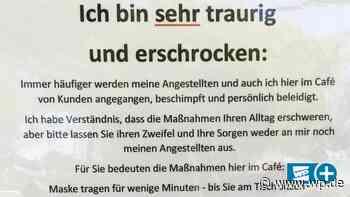 Winterberg: Brandbrief wegen Corona-Pöbeleien in Gaststätten - Westfalenpost