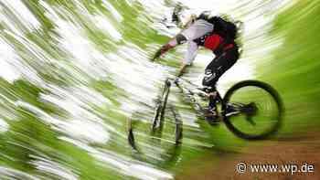 Sturz – Rettungshubschrauber landet im Bikepark Winterberg - Westfalenpost