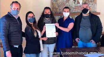 Ilhabela e Camanducaia firmam parceria - Tudo Em Ilhabela - Tudo em Ilhabela