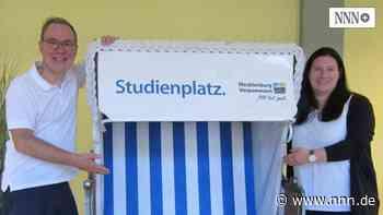 Einschreiben an der Uni Rostock jetzt möglich