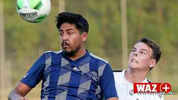 Noch viel Arbeit für den FC Bottrop: 1:5 gegen BV Rentfort - Westdeutsche Allgemeine Zeitung