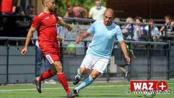 FC Bottrop geht erneut unter - zum zweiten Mal zweistellig - WAZ News