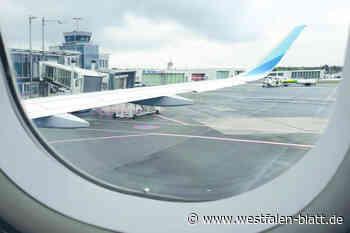 Paderborn: Flughafen 36,8 Millionen Euro wert