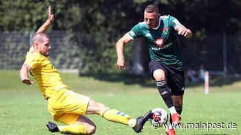 FC 05 Schweinfurt feiert zweiten 8:0-Sieg des Wochenendes - Main-Post