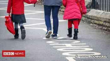 Coronavirus: Pupils begin return to the classroom