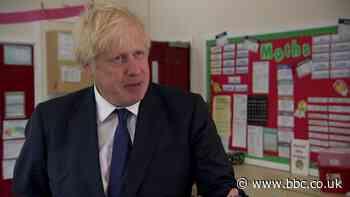 Coronavirus: PM understands 'anxiety' over exam grading