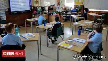 Coronavirus: Little evidence of Covid transmission in schools, says Williamson