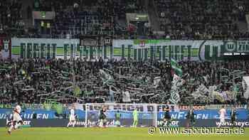 """Ticketverkauf nach """"First come, first served"""": Viele Wolfsburg-Fans sehen es kritisch - Sportbuzzer"""