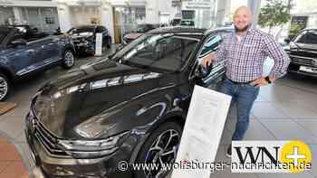 Wolfsburg: Auto-Zulassungen erreichen Jahres-Höchststand - Wolfsburger Nachrichten