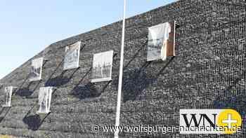 Bildwand an der Berliner Brücke in Wolfsburg wird neu gestaltet - Wolfsburger Nachrichten