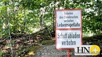 21-Jähriger aus Wolfsburg starb bei Badeunfall im Kreis Helmstedt - Helmstedter Nachrichten