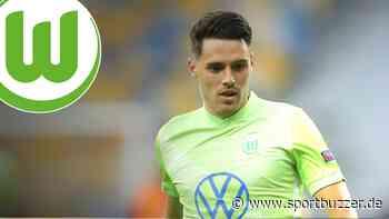 Berater: Brekalo will nicht weg aus Wolfsburg - Sportbuzzer