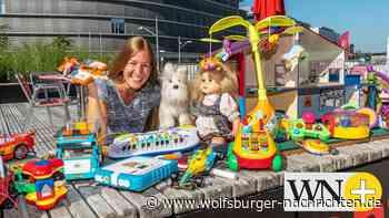 Phaeno Wolfsburg: Wer hat noch Spielzeug für die Kunst? - Wolfsburger Nachrichten