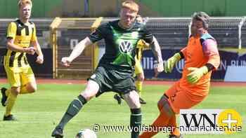 4:2 nach 0:2 – Der VfL II Wolfsburg dreht das Spiel - Wolfsburger Nachrichten
