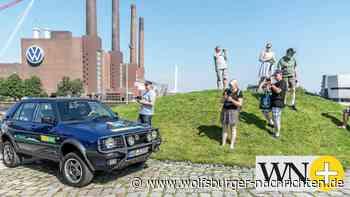 Golf-Country-Fans feiern in Wolfsburg 30-Jähriges - Wolfsburger Nachrichten