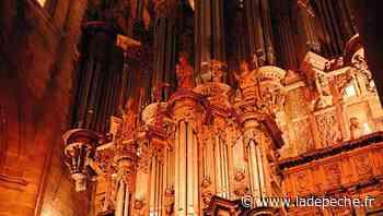 Rodez. Concert. Covid 19 : l'Orgue... ne chantera pas demain ! - ladepeche.fr