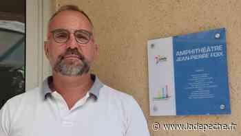 Hervé Vacaresse quitte Rodez pour Toulouse - ladepeche.fr