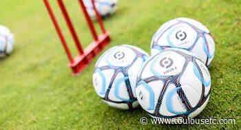 La procédure de remboursement des billets du match amical TFC-Rodez - Toulouse Football Club