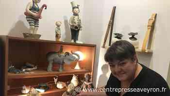 Rodez : M'Art'in, la nouvelle boutique d'artisans d'art - Centre Presse Aveyron