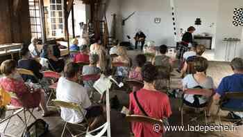 Rodez. Solidarité. Lectures musicales au profit de Jamais sans Toit - LaDepeche.fr