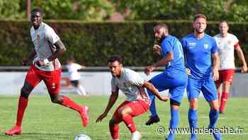 """Rodez. Johann Obiang : """"Un système qui me va bien"""" - LaDepeche.fr"""