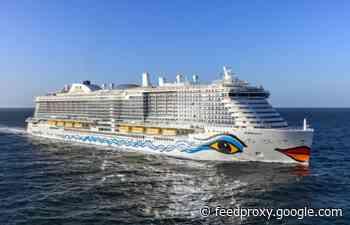 News: Aida Cruises to return to European waters in September
