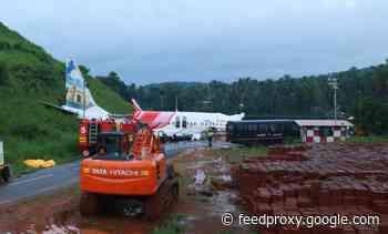 News: Black boxes located following Air India crash