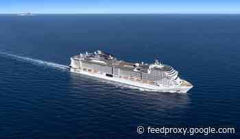 News: MSC Cruises to return to operation this week