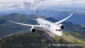 News: United Airlines rolls out Ultraviolet C cleaning technology