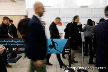 News: Business Travel Show postponed until next year