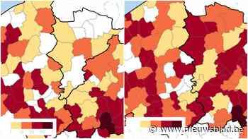 Coronacijfers in stijgende lijn maar burgemeesters denken (nog) niet aan extra maatregelen