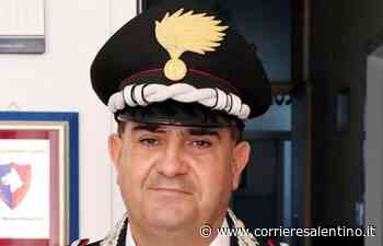 Auguri al salentino Massimo Ferrari, promosso al grado di Tenente Colonnello - Corriere Salentino