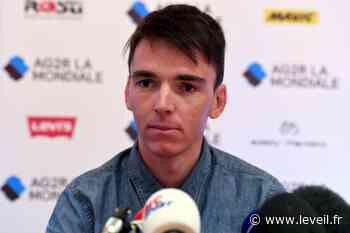Romain Bardet quitte l'équipe AG2R-La Mondiale (officiel) - L'Eveil de la Haute-Loire