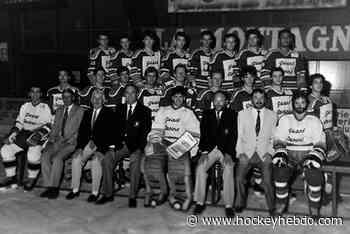 Hockey sur glace : Division 1 - Division 1 : Clermont-Ferrand (Les Sangliers Arvernes) - Clermont une petite page d'histoire - hockeyhebdo Toute l'actualité du hockey sur glace