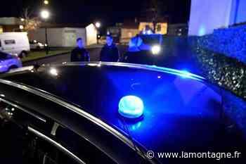 Coup de couteau à Clermont-Ferrand : un jeune de 17 ans mis en examen pour tentative de meurtre - La Montagne