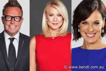 Major Stars Including Kerri-Anne Kennerley & Tim Bailey To Go As 10 Announces Major Restructure