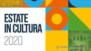 Estate in cultura 2020, tutti gli eventi a Carmignano di Brenta - PadovaOggi